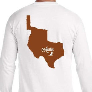 AUSTIN LONG SLEEVE SHIRT