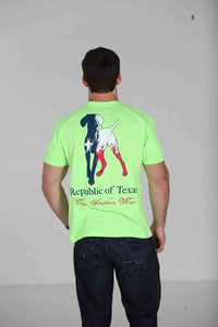 SPORTSMAN ASSOCIATION TEE
