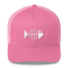 Just Fish Trucker Cap