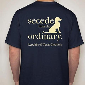 Secede From the Ordinary-NAVY