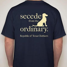 Secede From the Ordinary - Youth