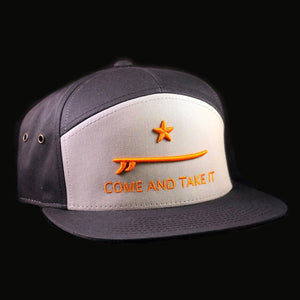 Come and Take It Surf Cap
