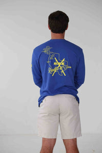 SKI REPUBLIC OF TEXAS LONG SLEEVE 2017