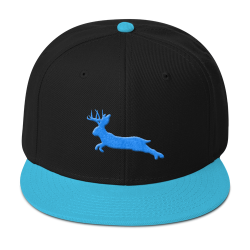 Be Legendary Jackalope Cap