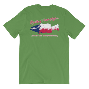 Guadalupe Bass Tee