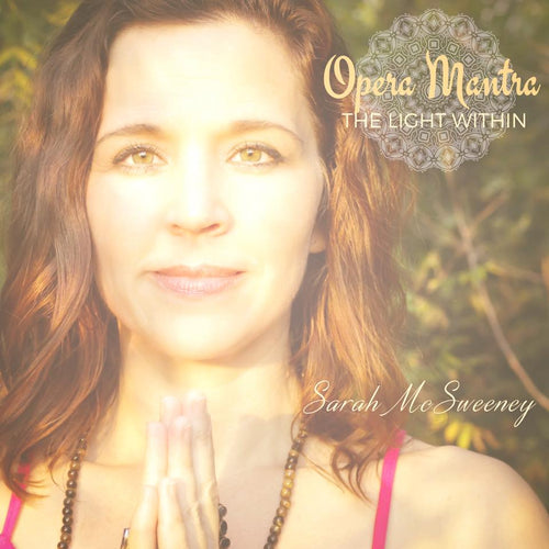 The Light Within - MP3 - Sarah McSweeney