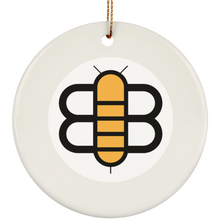 Load image into Gallery viewer, Babylon Bee Christmas Ornament