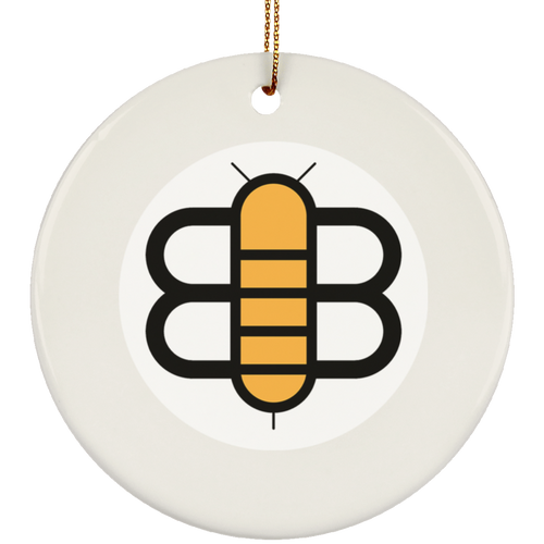Babylon Bee Christmas Ornament
