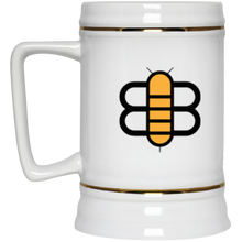 Load image into Gallery viewer, Babylon Beer Stein 22oz.