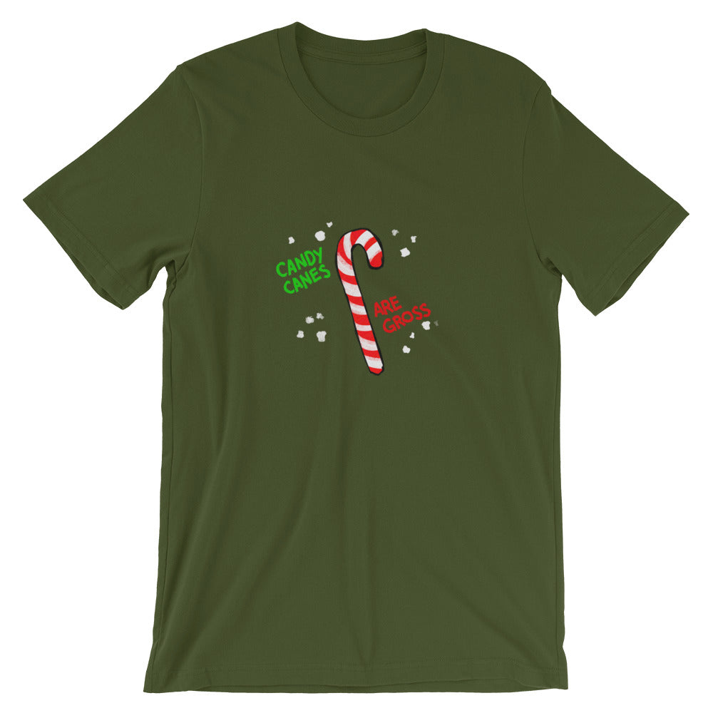 Candy Canes Are Gross T-Shirt