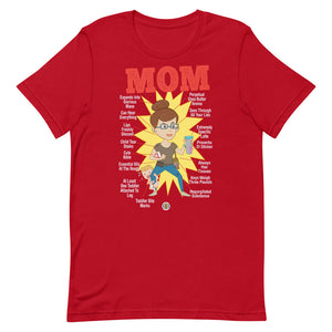 MOM, the Shirt