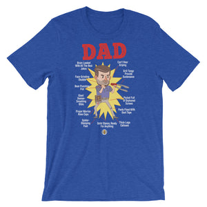 Dad: The Shirt