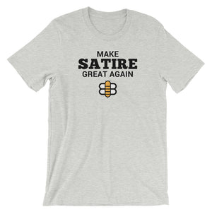 Make Satire Great Again T-Shirt
