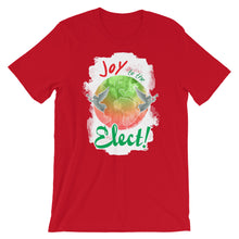 Load image into Gallery viewer, Joy To The Elect! T-Shirt