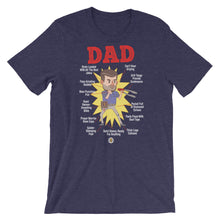 Load image into Gallery viewer, Dad: The Shirt