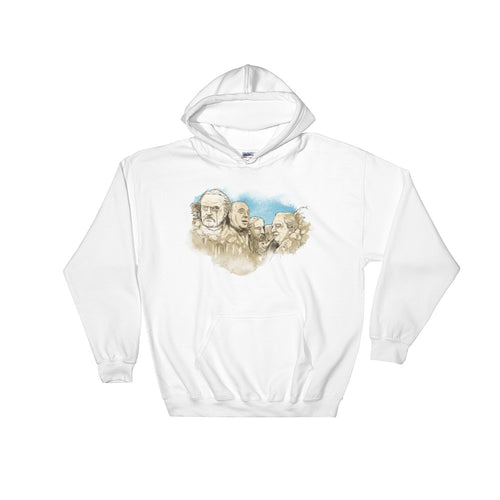 Mt. Writemore Sweatshirt