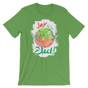Joy To The Elect! T-Shirt