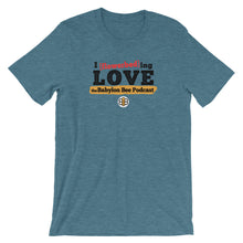 Load image into Gallery viewer, Love the Bee Podcast T-Shirt