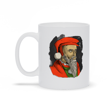 Load image into Gallery viewer, Calvinist Santa Mug