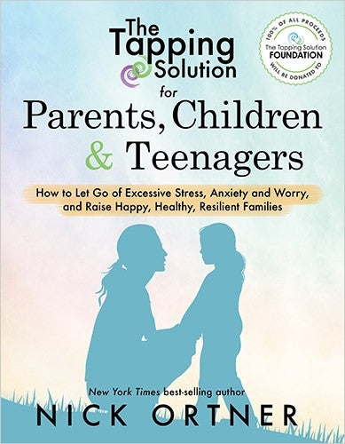 Tapping Solution for Parents, Children and Teenagers