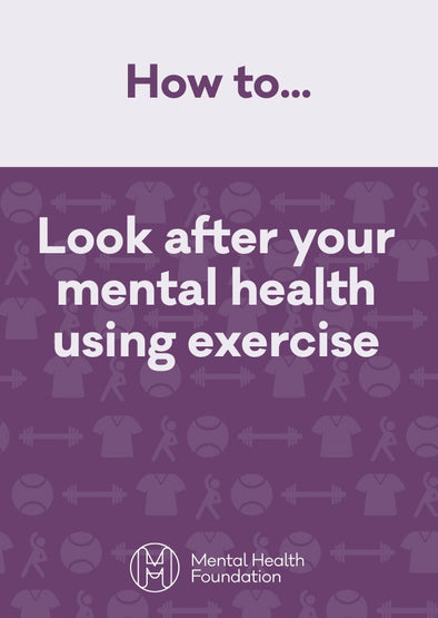Look After Mental Health with Exercise