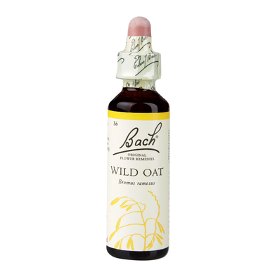 Aimless with No Direction (Wild Oat)
