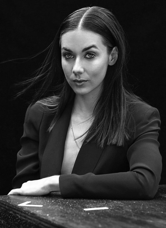 Ametti Muse: Lyndon Smith