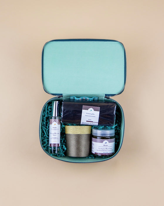 SALVIA SMALL Destination Morocco Gift Set