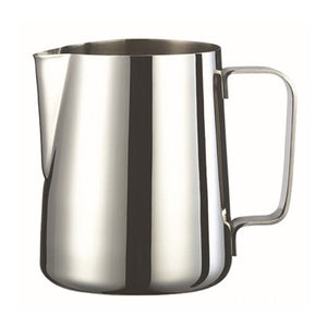 Stainless Steel Milk Pour Pot Cup Mug