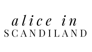Alice in Scandiland