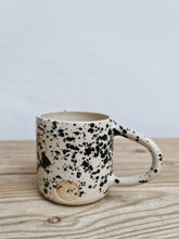 Load image into Gallery viewer, Clae Splatter Espresso Cup