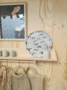 Fine Little Day Bird Tray