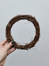 Load image into Gallery viewer, Natural Wreath - Small