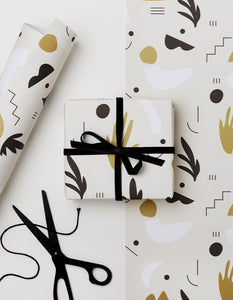 Kinshipped Fills Light Gift Wrap