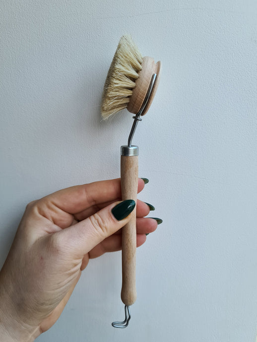Iris Hantverk Everyday Dish Brush