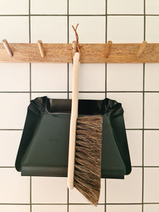 Iris Hantverk Dust Pan - Short Handle