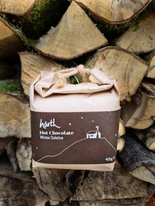 Harth Winter Solstice Hot Chocolate