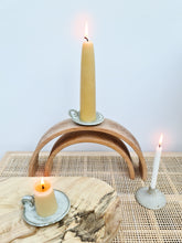 Load image into Gallery viewer, Jane Lake Ceramic Candle Plate