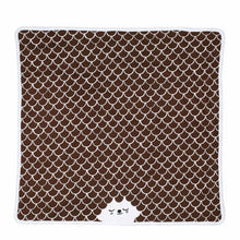 Load image into Gallery viewer, House of Rym Go Cuddle Me Brown Cuddly Blanket
