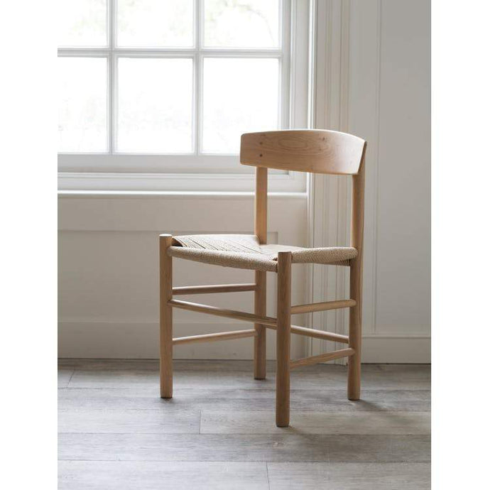 Longworth Chair