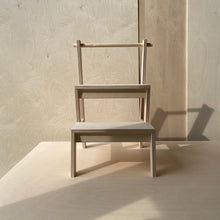 Load image into Gallery viewer, Woodchuck NL Hotaka Step Stool