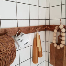 Load image into Gallery viewer, Wooden Bead Trivet