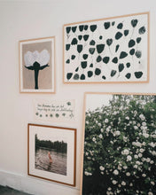 Load image into Gallery viewer, Fine Little Day Slåtterblomma print
