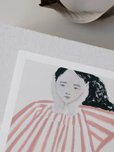 Load image into Gallery viewer, Sofia Lind Still Waiting Print