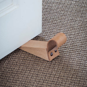 Kelston Door Wedge - Beech