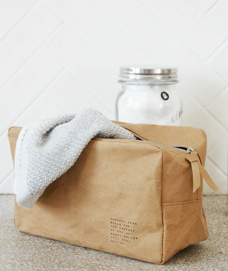 House Doctor Nomadic Toiletries Bag