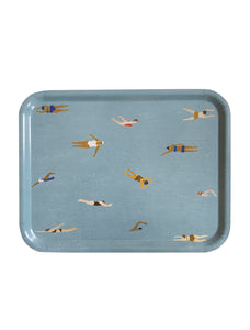 Fine Little Day Swimmers Tray