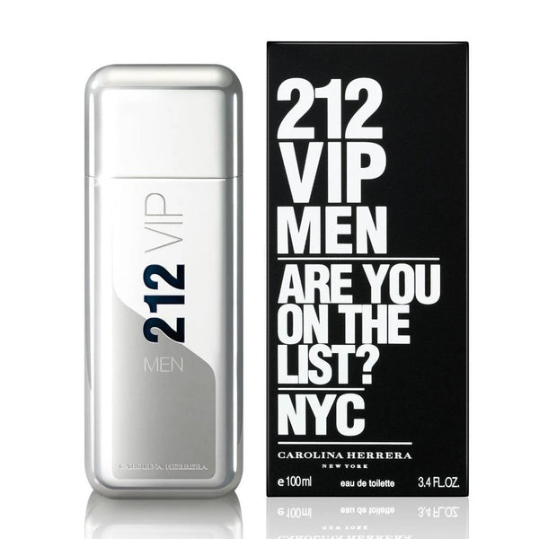 Carolina Herrera - 212 VIP NYC 100 ml