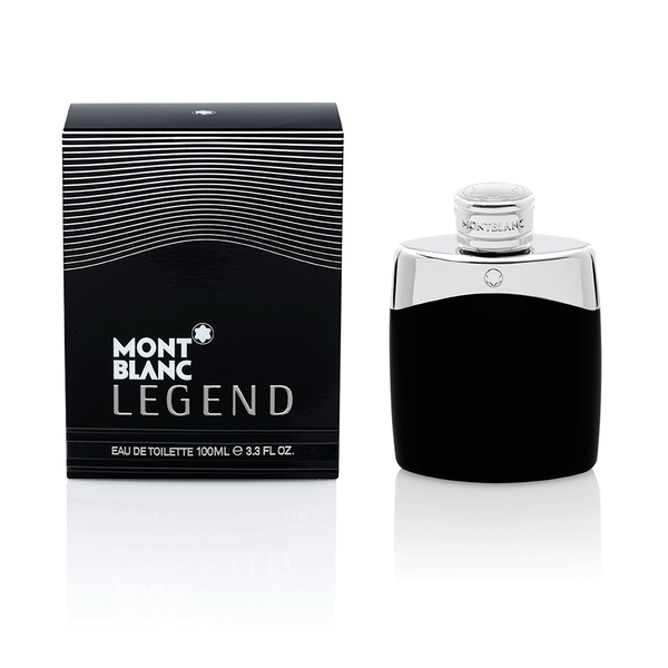 Mont Blanc - Legend 100 ml