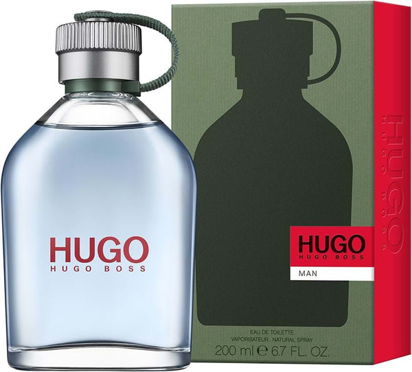 Hugo Boss - Hugo - 200 ml